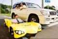 Trinásť zaujímavostí zo sveta áut