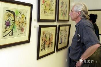 Svetoznámy umelec Joan Miró sa narodil pred 120 rokmi