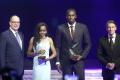 Bolt sa stal šiestykrát Atlétom roka, triumfovala aj diaľkarka Ayanová