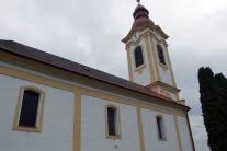 Zvon v Chanave