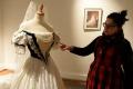 OBRAZOM: Nahliadnite do šatníka cisárovnej Sissi, módu milovala