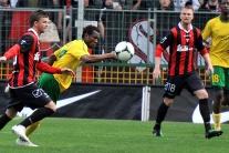 MŠK Žilina - Spartak Trnava 1:0