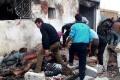 Za posledných 24 hodín zahynulo v Rakke pri náletoch 42 civilistov