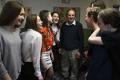 Akademický Prešov ponúka tvorbu vysokoškolákov i stredoškolákov