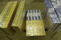 Ukrajinským cigaretovým škandálom sa zaoberá prokuratúra