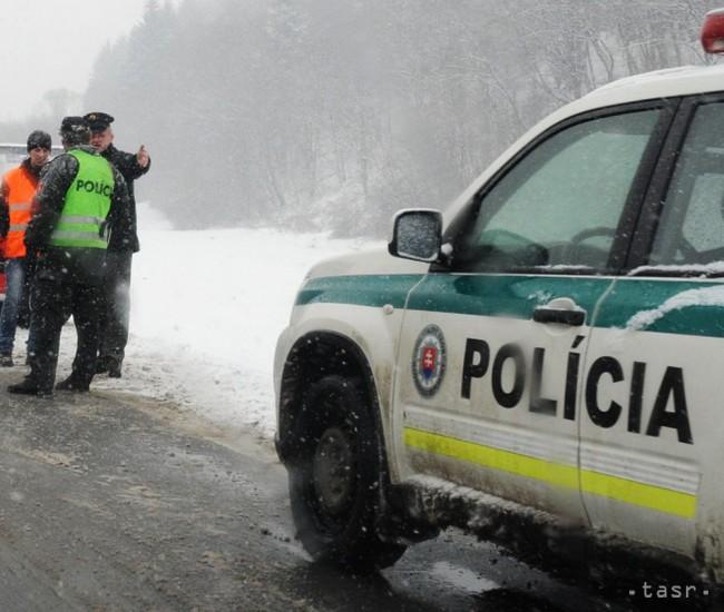 4f822c996 Mladík zo Štrby pod vplyvom alkoholu havaroval na ukradnutom aute - 24hod.sk