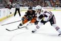NHL: Beauchemin si opäť zahrá za Anaheim