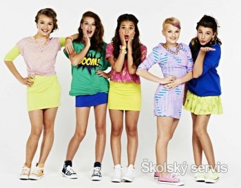 Dievčatá z 5Angels nahrali hit, s ktorým mieria do európskych hitparád