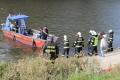 V Česku sa na priehrade potopila loď s takmer 60 cestujúcimi