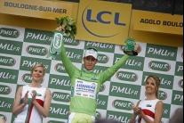 3. etapa Tour de France