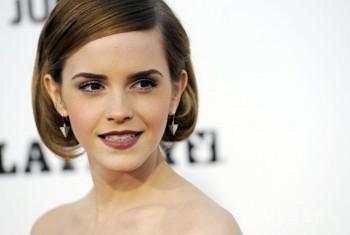 Emma Watsonová sa stala externou lektorkou na Oxforde
