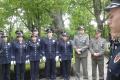Na vojenskom cintoríne v Petržalke si uctili pamiatku zosnulých Srbov