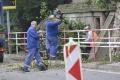 Správa mestskej zelene v Košiciach upratovala neporiadok po zime