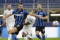 LM: Inter chcel všetky body, M´gladbach ľutoval neudržané vedenie