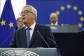 Juncker pri výročí Maastrichtskej zmluvy vyzval na jednotu EÚ