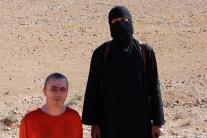 Britský zabijak Islamského štátu John má zrejme dvojníka