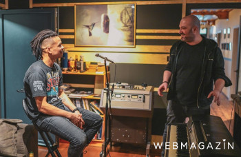 IMT Smile nahrali s Benom Cristovaom novinku Miesto