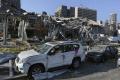 Veľké zaisťovne očakávajú v dôsledku výbuchu v Bejrúte vysoké straty