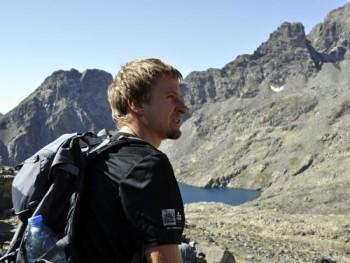 Cyklista Karol Voltemar je už viac ako 300 dní na ceste okolo sveta