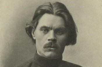 Ruský velikán Maxim Gorkij sa narodil pred 150 rokmi