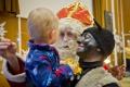Mikuláš navštívil deti s chorými srdiečkami na kardiochirurgii