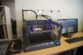 Prievidza má záujem vzdelávať študentov prostredníctvom 3D tlače