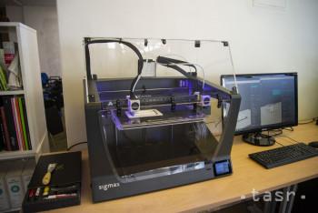 V Banskej Bystrici sa stretnú najšikovnejší stredoškoláci v 3D tlači