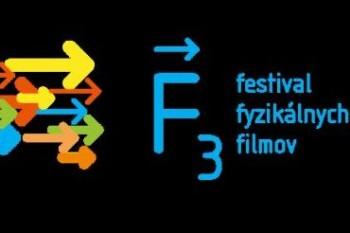 Festival fyzikálnych filmov predstaví vedu na plátne