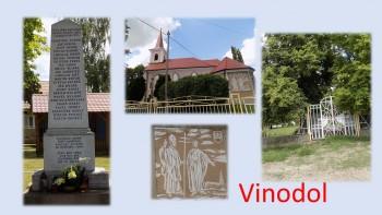 Kultúrne pamiatky a zaujímavosti Nitrianskeho kraja (12)