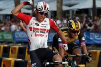 Cyklistika, Tour de France 2019
