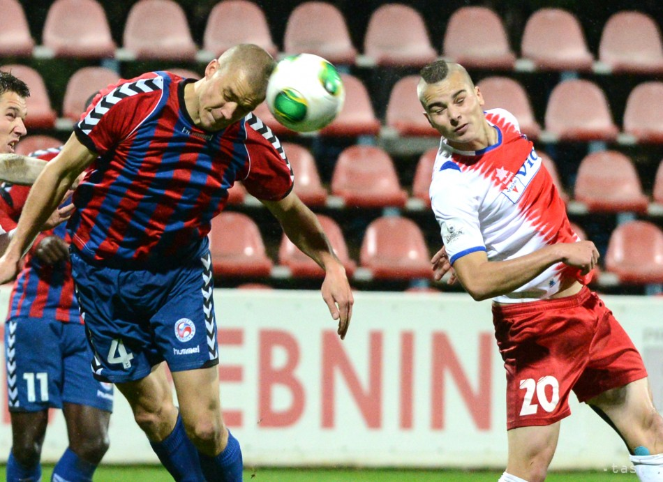 8171b2aa83bd2 Senica a Ružomberok postúpili do semifinále Slovenského pohára