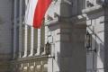 Maloobchodné tržby v Poľsku výrazne zrýchlili tempo rastu