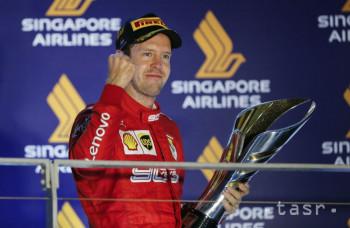 Ferrari vstáva z popola