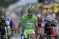 Tour de France - 6. etapa