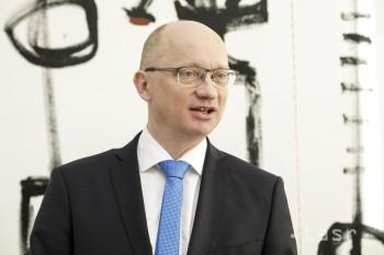 Komisia odporučila vymenovať do funkcie predsedu SAA R. Redhammera