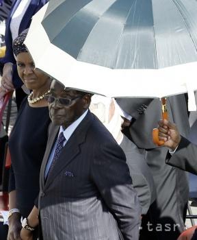 V Zimbabwe dal prezident zatknúť všetkých olympionikov