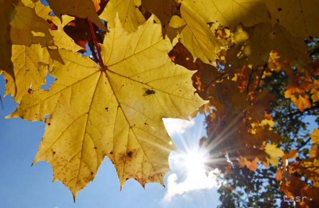 Začína astronomická jeseň, v stredu nastane rovnodennosť