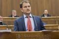 NR SR by mala na májovej schôdzi rozhodnúť o Matovičovom mandáte