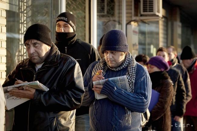 Hospodárska kríza pravdepodobne zvyšuje počet úmrtí na rakovinu
