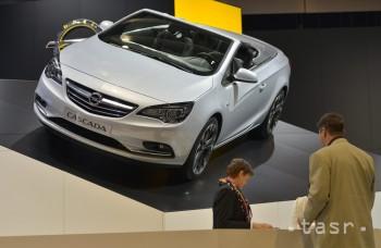 Najnovšie modely, ktoré automobilky predstavujú v Ženeve