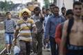 V maďarskom Kiskunhalasi žiadajú už aj ďalší migranti otvorenie tábora