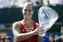 Dominika Cibulková získala druhý titul na okruhu W