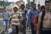 Merkelová: Migračná dohoda s Tureckom môže byť vzorom pre iné dohovory