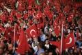 Po prevrate v Turecku vzali do vyšetrovacej väzby 32.000 ľudí