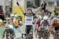 Belgičan Meersman triumfoval aj v piatej etape Vuelty