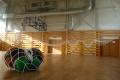 Prešov: Žiaci ZŠ na Šmeralovej ulici športujú v obnovenej telocvični