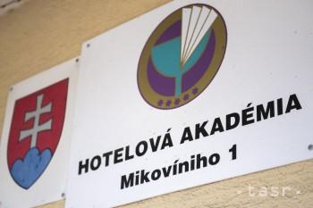 Hotelová akadémia v Bratislave píše svoju históriu už 64 rokov