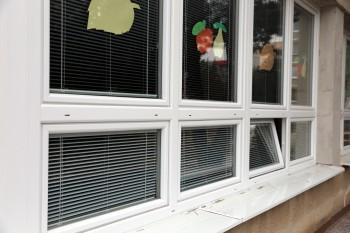 Dolný Kubín: Materské školy dostanú počas letných prázdnin nové okná