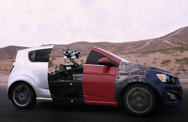 Zapáčilo sa vám auto z reklamy? Pravdepodobne bolo vyrobené v počítači