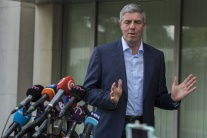VIDEO: BUGÁR: Koaliční lídri sú odhodlaní pokračovať ďalej
